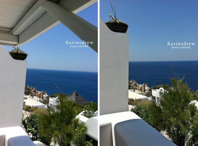 Greco Philia Luxury Boutique Suites & Villas in Mykonos, Elia